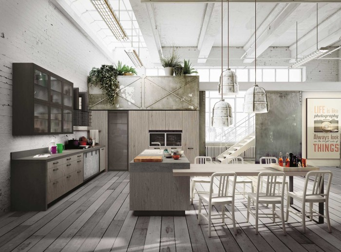 industrial-loft-kitchen-with-light-wood-in-design-13