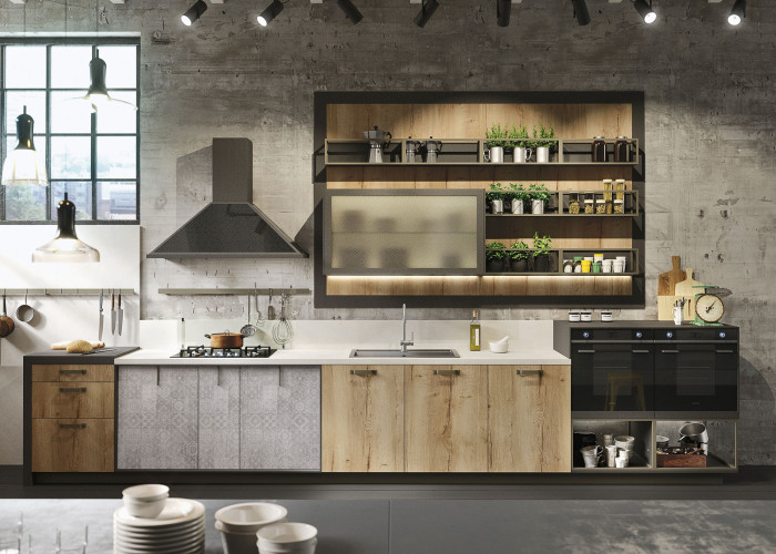 industrial-loft-kitchen-with-light-wood-in-design-3
