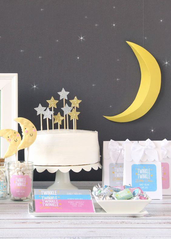 moon-and-stars-gender-neutral-baby-shower