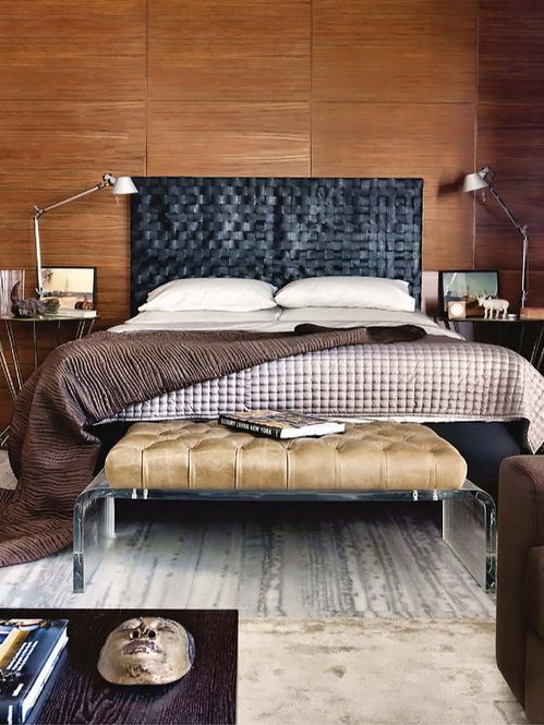 woven-leather-masculine-headboard