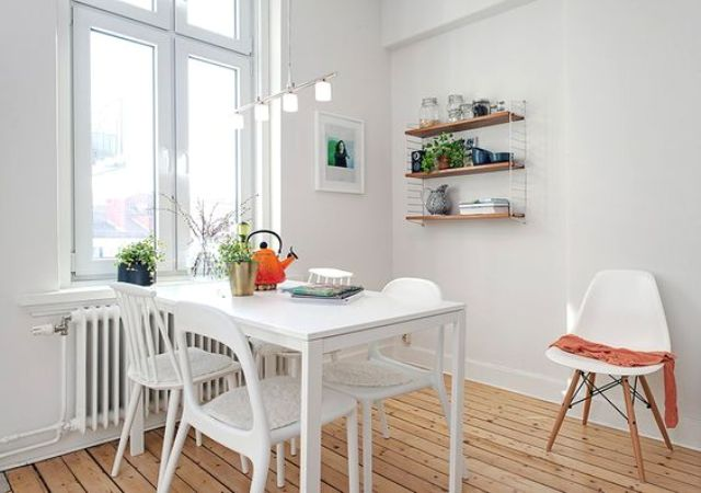 04-Melltorp-dining-table-and-chairs-in-the-kitchen