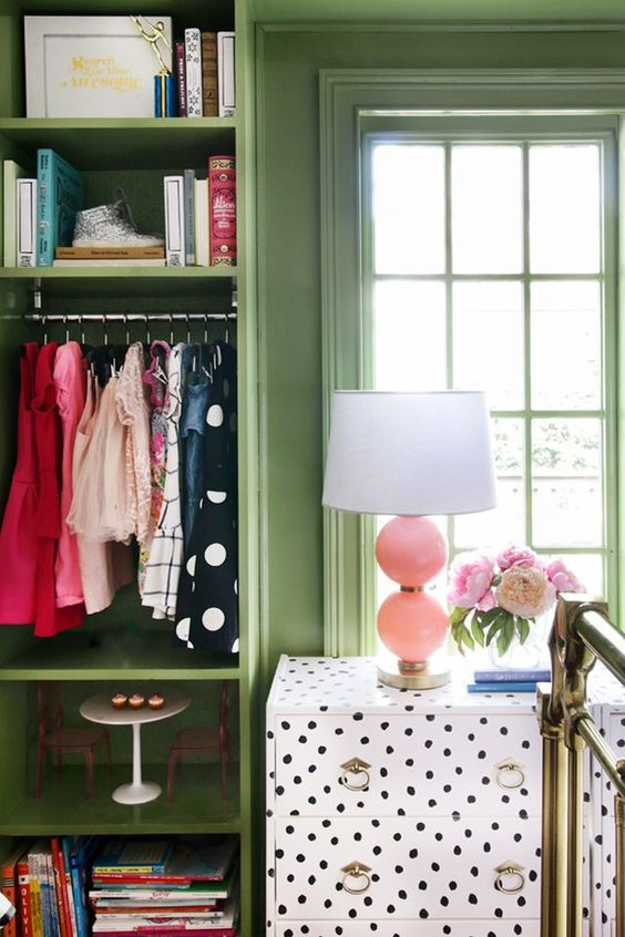 06-dotted-IKEA-Rast-hack-for-a-closet