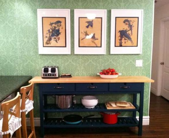 10-Norden-sideboard-navy-hack-into-a-kitchen-storage-piece