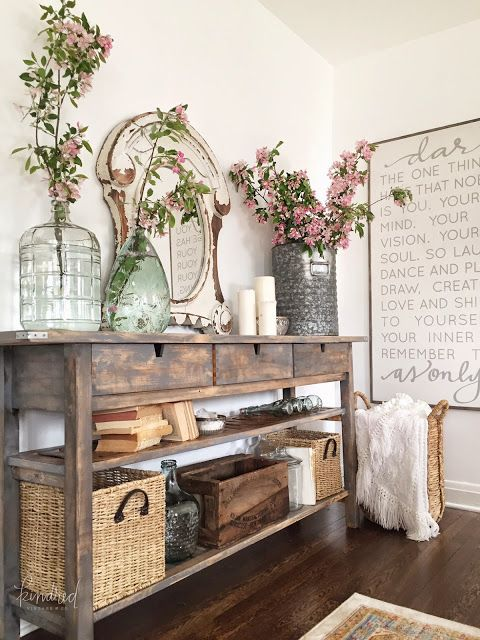 12-IKEA-Norden-sideboard-hack-into-a-wooden-rustic-one