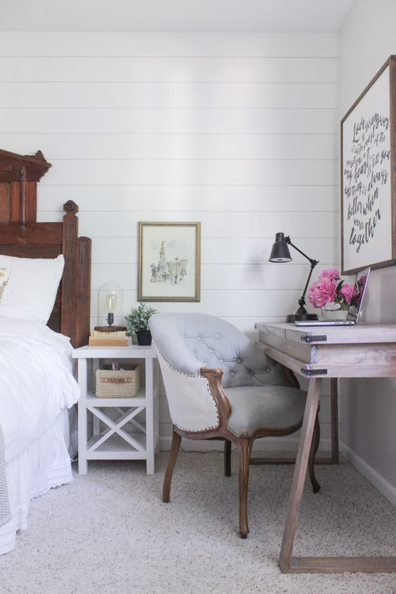 26-rustic-bedroom-with-a-wooden-desk-in-the-corner
