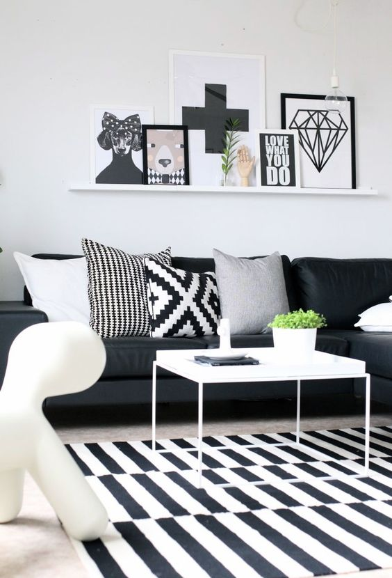 Stockholm-rug-in-a-Scandinavian-living-room