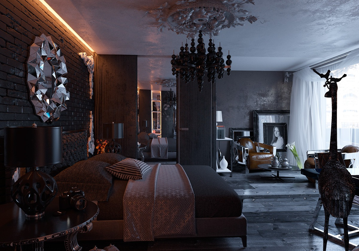 02-Every-detail-here-is-moody-and-dark-the-interior-is-modern-and-refined