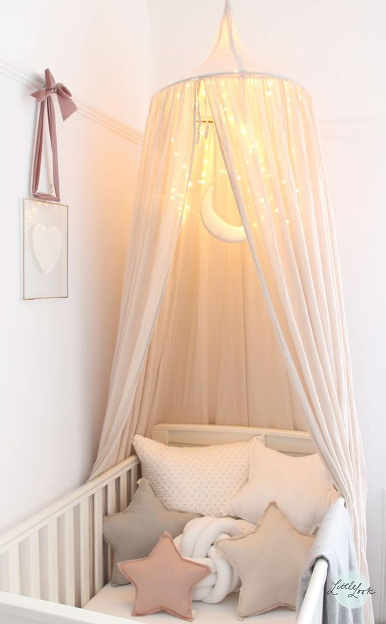 02-pastel-crib-cot-with-a-LEDs-canopy
