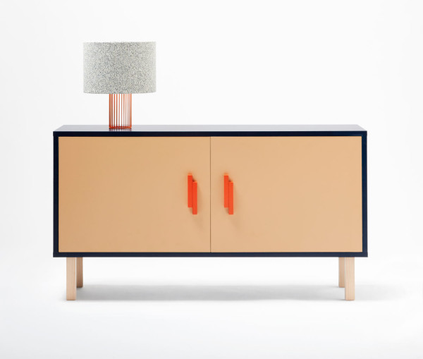 03-The-sideboard-is-available-in-light-colored-wood-wrapped-with-a-navy-surface