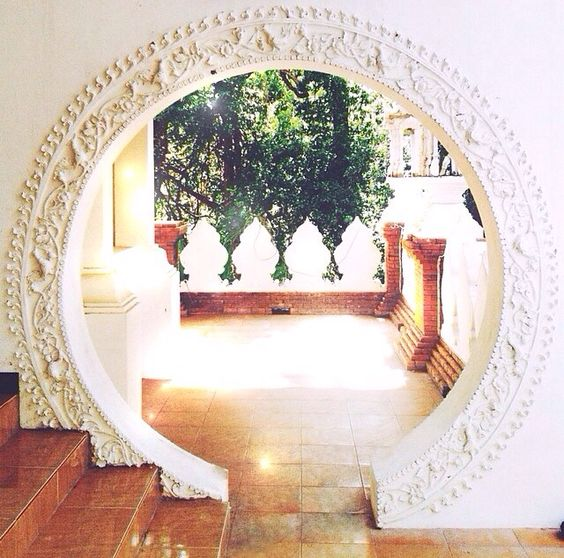 03-standard-doorway-changed-for-a-beautiful-Moroccan-arch