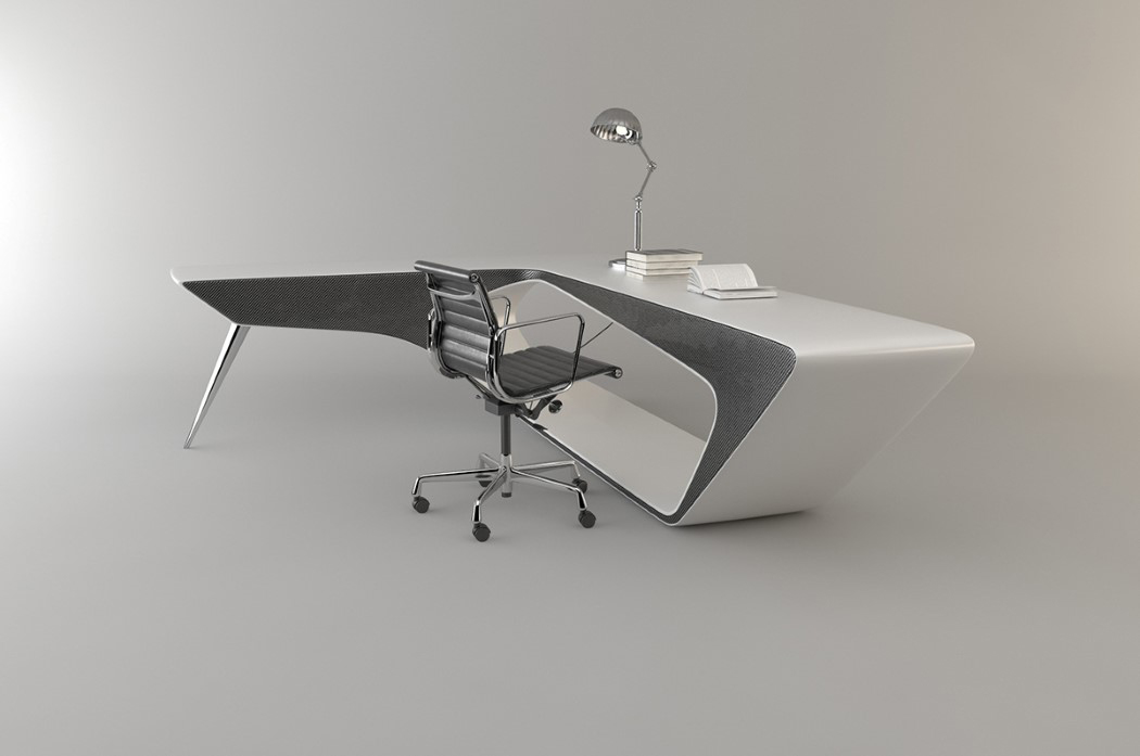04-The-desk-is-available-in-grey-and-white-it-looks-very-modern-and-sleek