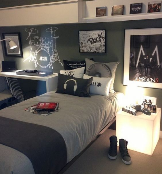 04-ultra-modern-music-inspired-bedroom-with-a-lit-up-nightstand