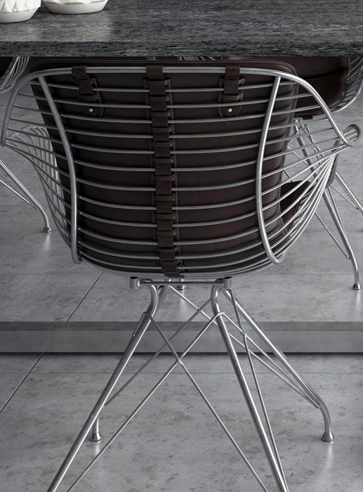 05-Metal-grid-chairs-are-covered-with-natural-leather-which-gives-more-masculinity-to-the-space