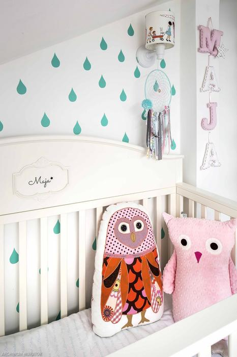 05-Mint-touches-make-the-room-cuter-and-sweeter