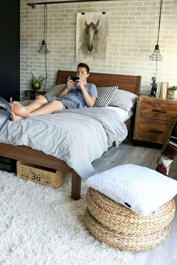 06-industrial-teen-boy-room-with-a-faux-brick-wall-and-crates