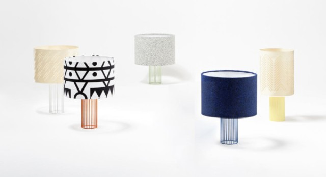 07-The-series-of-lamps-strikes-with-different-lampshades