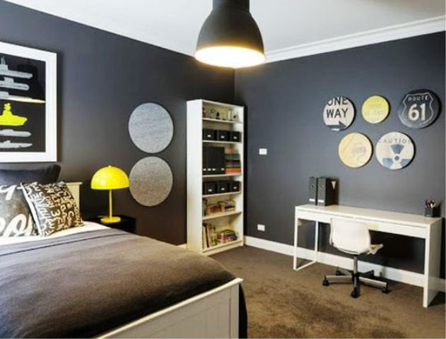 08-black-teen-room-with-neon-touches