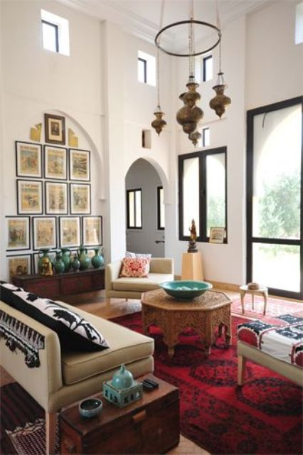 15-touches-of-bold-red-and-green-to-bring-a-Moroccan-feel