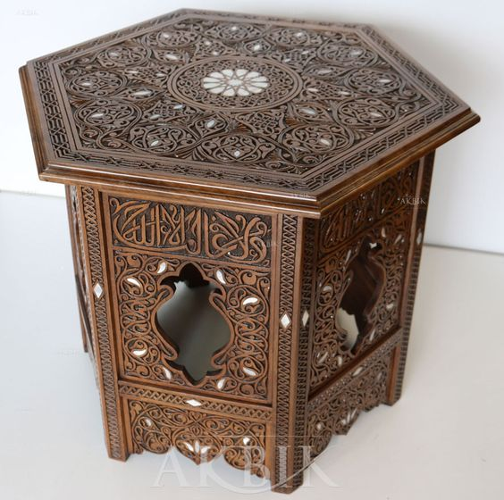 23-carved-wood-and-mother-of-pearl-nightstand