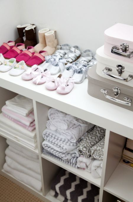 24-organizing-shoes-in-a-nursery