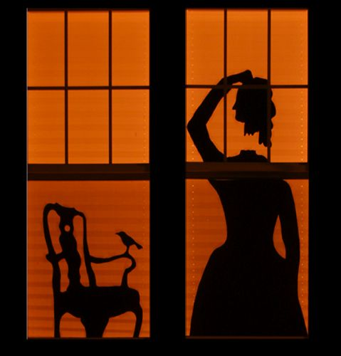 08-haunted-house-inspired-Halloween-window-silhouettes