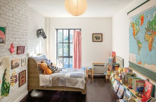 11-exposed-brick-especially-white-is-ideal-for-gender-neutral-kids-rooms