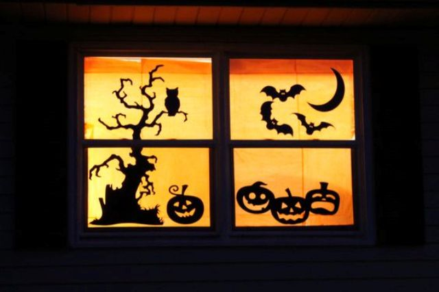 11-silhouettes-are-great-Halloween-window-decorations-and-can-really-jazz-up-your-home-for-trick-or-treat-night