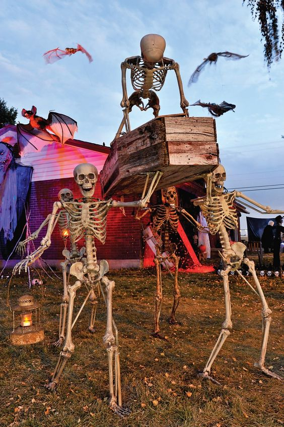11-spooky-skeleton-scene-with-a-wooden-coffin