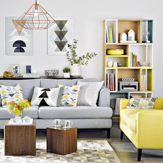 21-a-light-grey-sofa-with-a-bright-yellow-chair-in-the-same-style