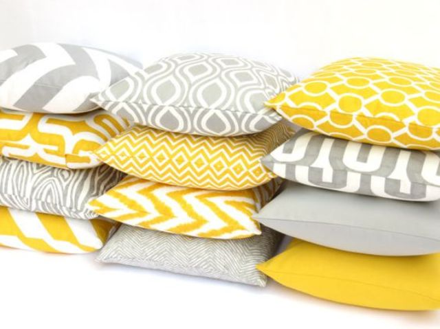 30-yellow-and-grey-mix-and-match-pillows-are-a-cheap-way-to-rock-these-colors