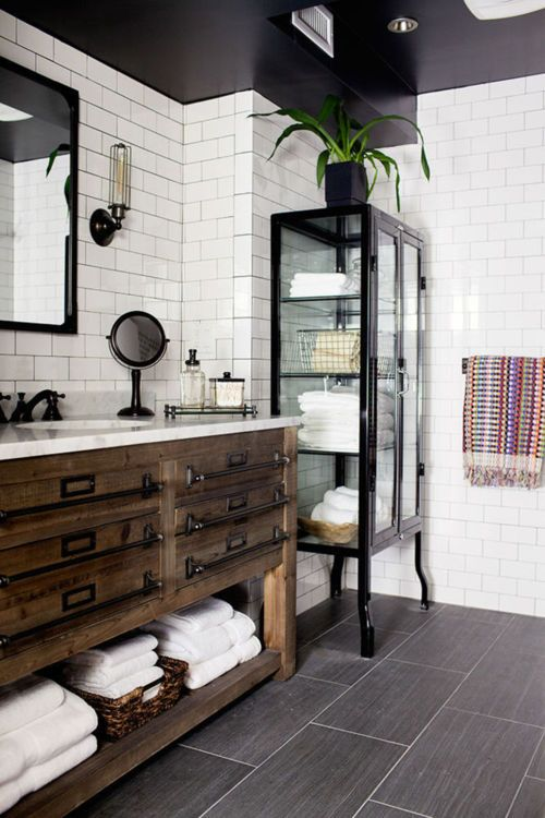 03-rustic-and-industrial-bathroom-decor-with-white-subway-tiles