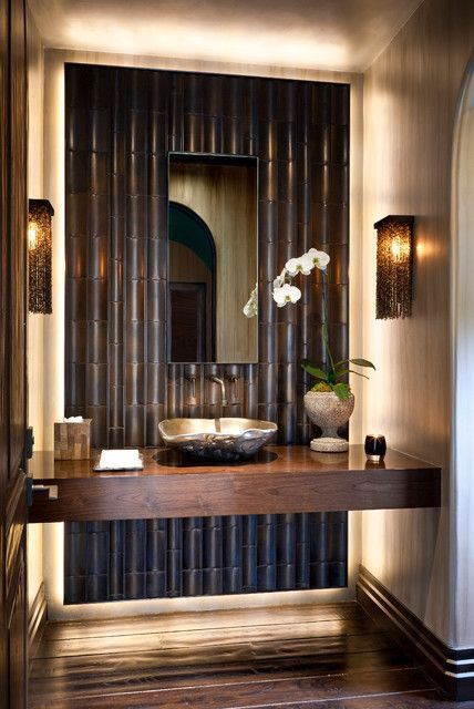 05-darker-bathroom-style-with-black-bamboo-decor-dark-woods-and-hidden-lights