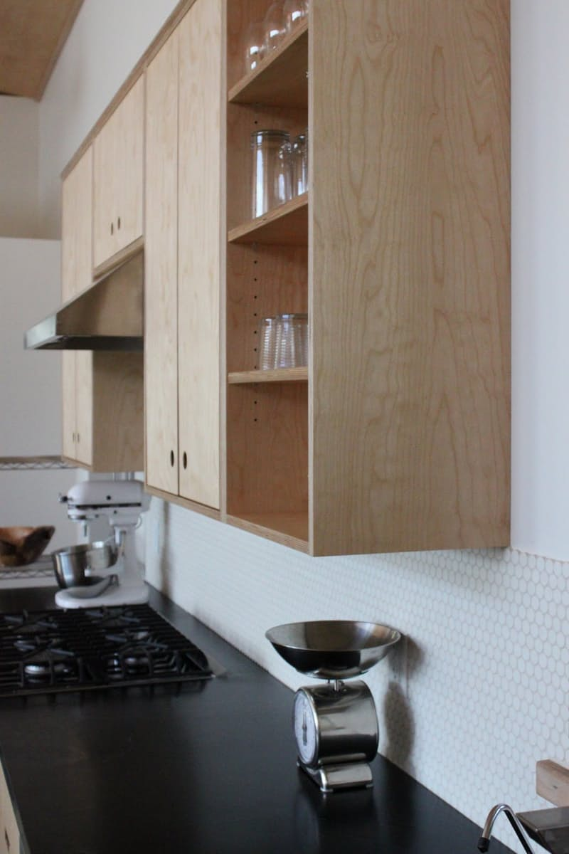 06-a-white-on-white-tile-backsplash-looks-especially-nice-with-blonde-cabinets