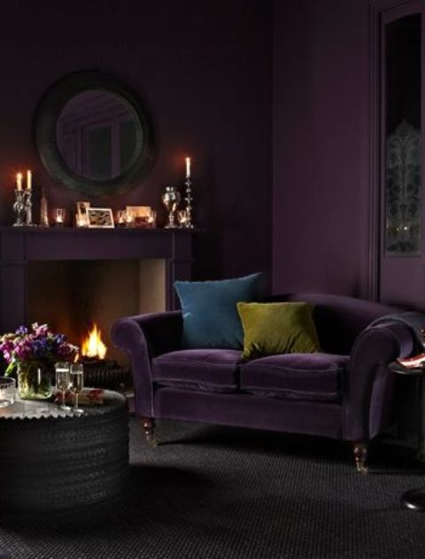 09-deep-and-moody-aubergine-purple-of-this-living-room-draws-one-in