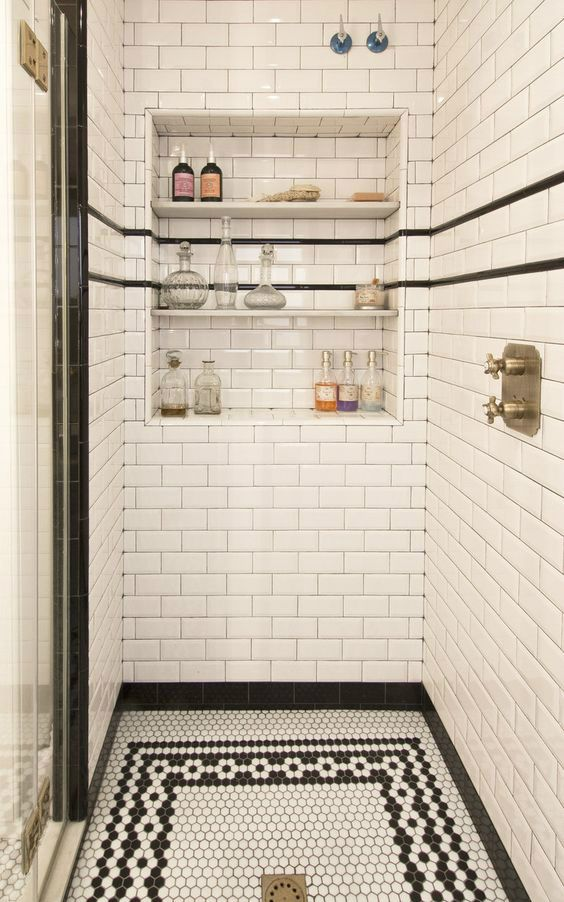 12-white-subway-tiles-in-the-shower-and-hexagon-black-and-white-ones-on-the-floor