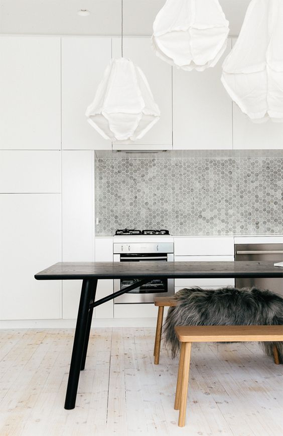15-minimalist-white-kitchen-is-spruced-up-with-grey-tiles-of-various-tones