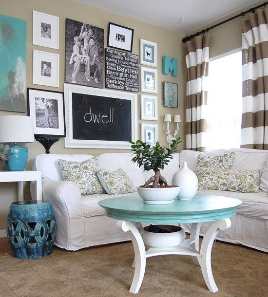 15-neutral-beige-room-splashed-with-blue-and-turquoise