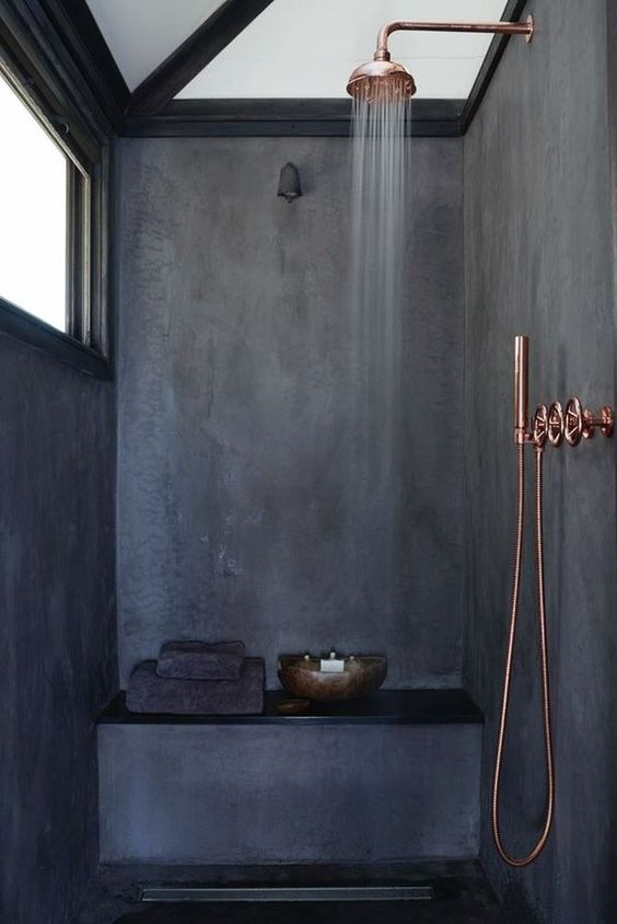 16-dark-grey-shower-space-with-copper-touches