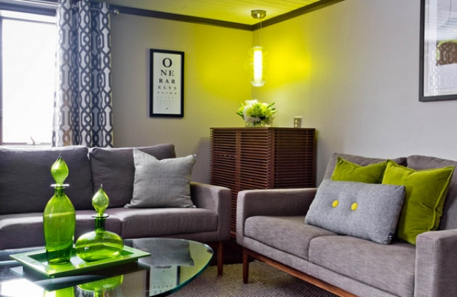 19-clean-lined-and-comfortable-seating-area-with-lime-green-decorations