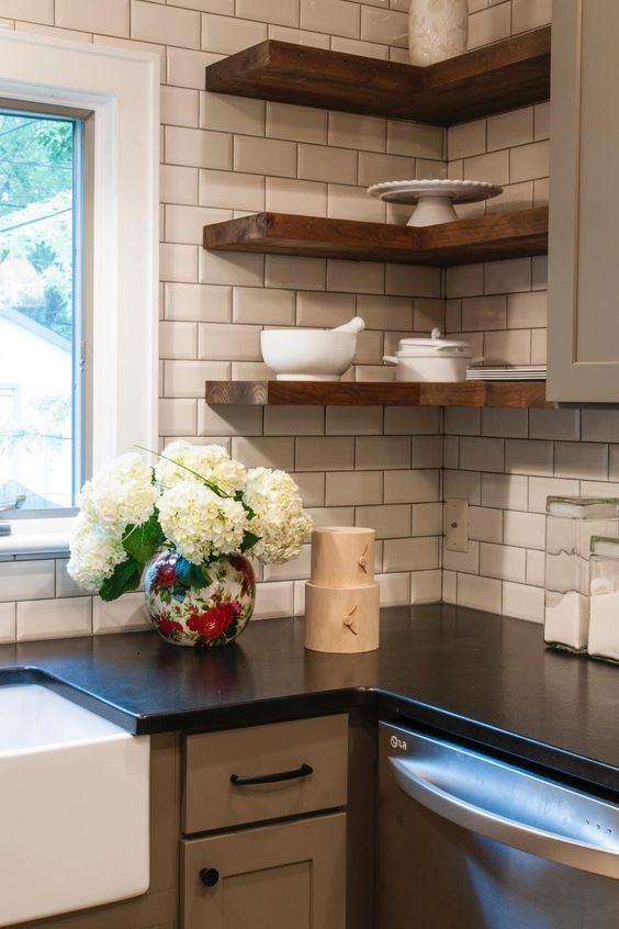 20-black-kitchen-countertops-crisply-contrast-a-white-subway-tile-backsplash-for-a-look-thats-fresh-and-simple