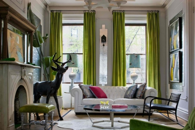 25-pops-of-lime-green-make-this-lounge-whimsical-and-eye-catchy