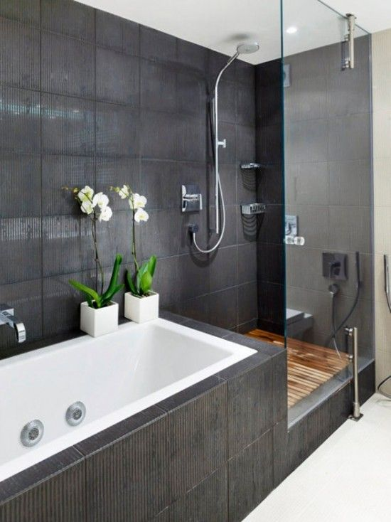 27-white-orchids-will-easily-add-a-Japanese-flavor-to-your-bathroom