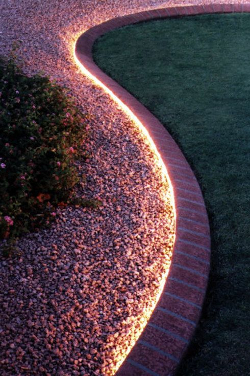 28-line-up-your-gravel-paths-with-lights-and-youll-get-an-attractive-feature-in-the-garden