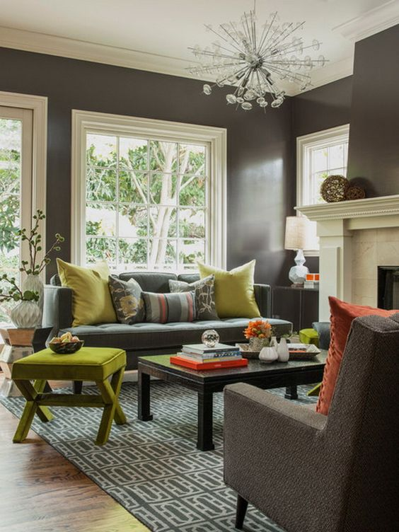 30-shades-of-grey-living-room-with-lime-green-accents-for-a-spring-inspired-ambience