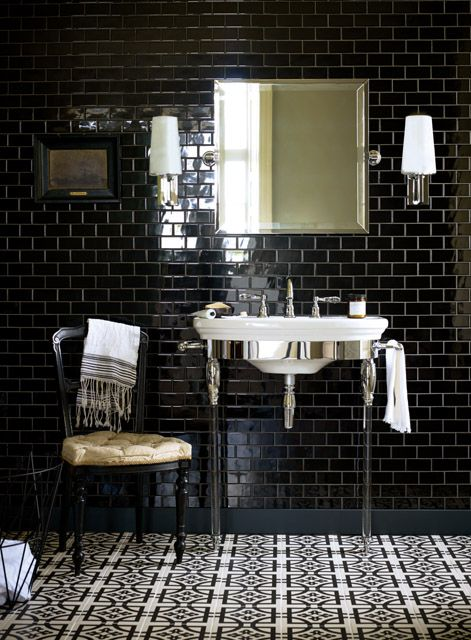 34-Atlantic-basin-and-washstand-with-glass-legs-black-subway-tiles-in-offset-pattern