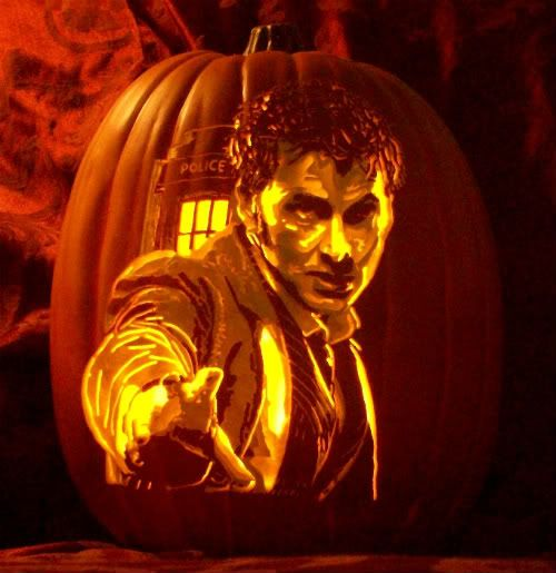 44-Doctor-Who-pumpkin-carving