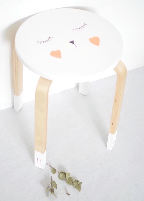 02-animal-styled-Frosta-stool-for-a-kids-room