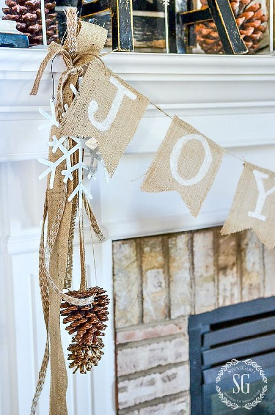 12-a-burlap-bunting-pinecones-and-a-snowflake