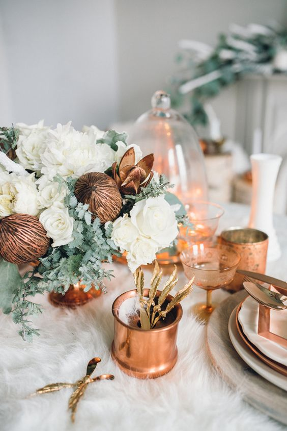 15-copper-and-white-is-a-great-combo-for-decorating-a-table