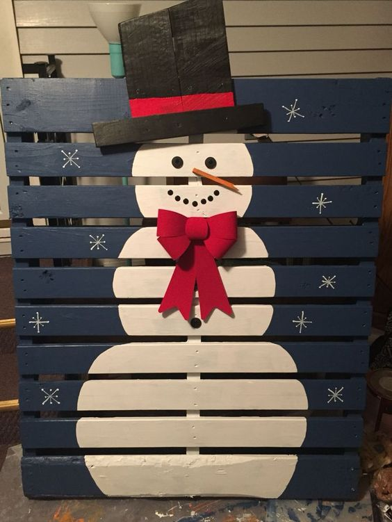 16-snowman-pallet-sign-is-easy-to-make-and-you-can-decorate-every-space-with-it